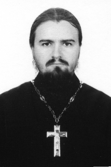Олихов Димитрий Владимирович