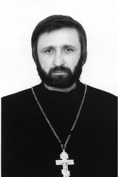 Игнатюк Владимир Евгеньевич