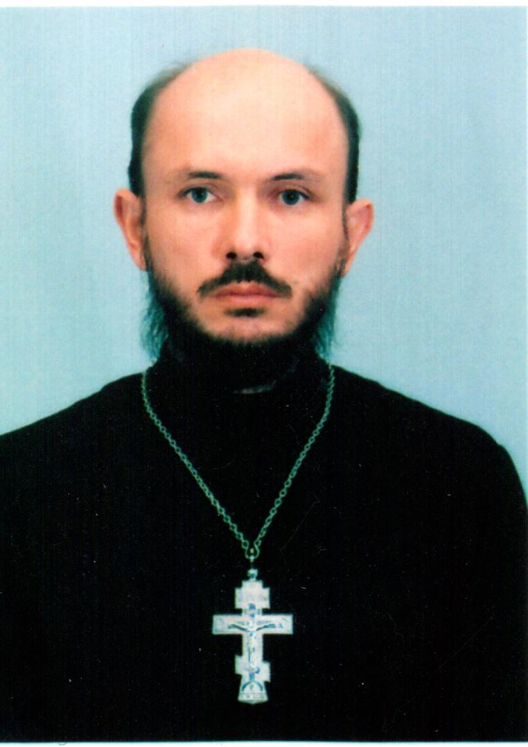 Кравченко Андрей Александрович
