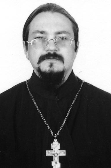 Носков Сергий Геннадьевич