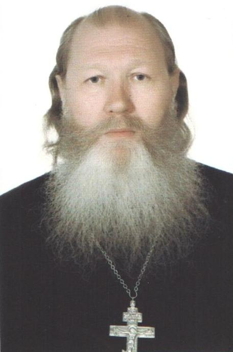 Селионов Александр Сергеевич