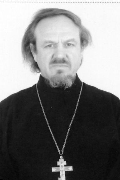 Трубицын Александр Петрович