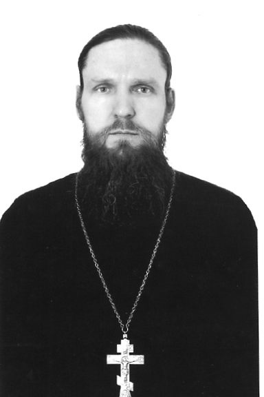 Сидоренко Георгий Юрьевич