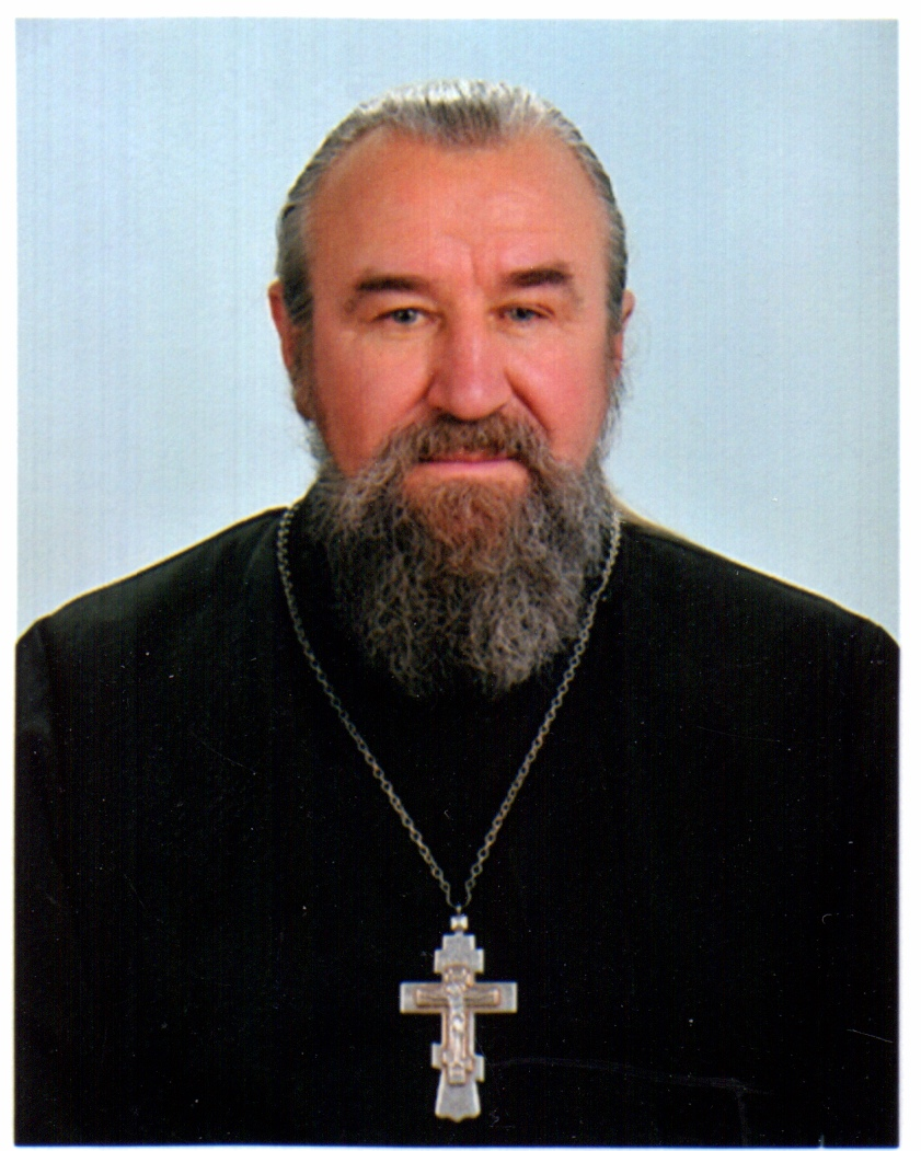 Ганженко Олег Александрович