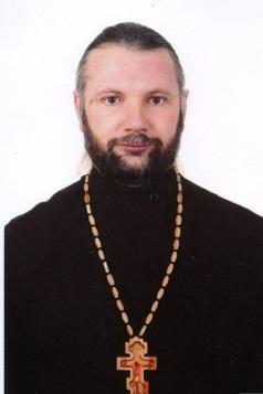 Костюк Иоанн Васильевич