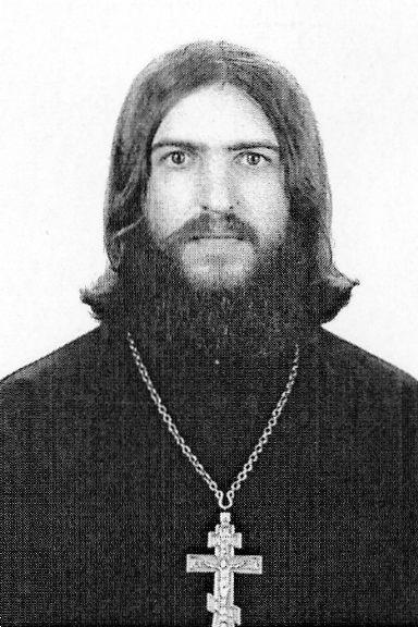 Шашков Андрей Сергеевич