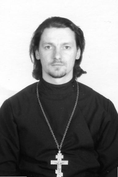 Куличенко Сергий Александрович