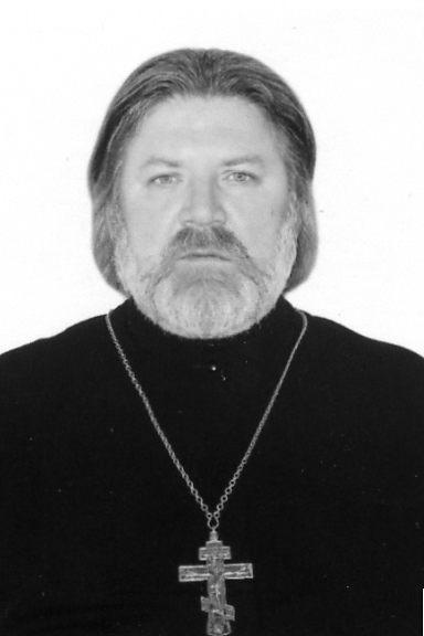 Голубцов Сергий Владимирович