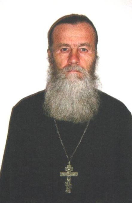 Остапченко Алексей Григорьевич
