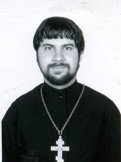 Гришин Дионисий Александрович