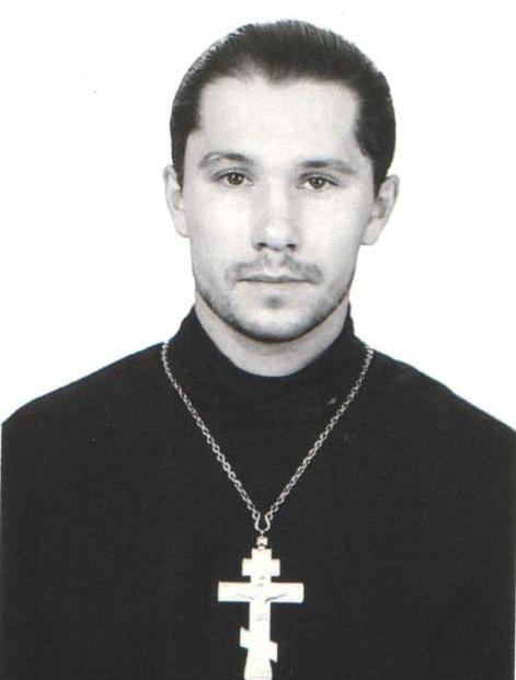 Клоков Виталий Николаевич