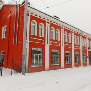 180111 066 Омские областные Рождественские чтенияхмитр. Владимир (Иким) IMG_7405