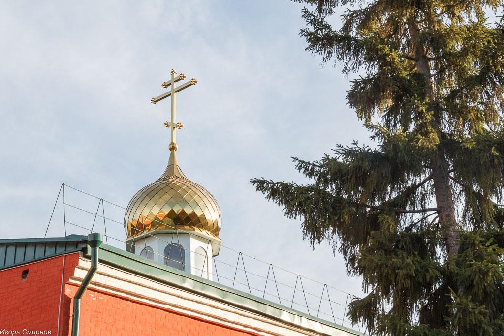 181009 001 Литургия Омская духовная семинария митр. Владимир (Иким) IMG_3532