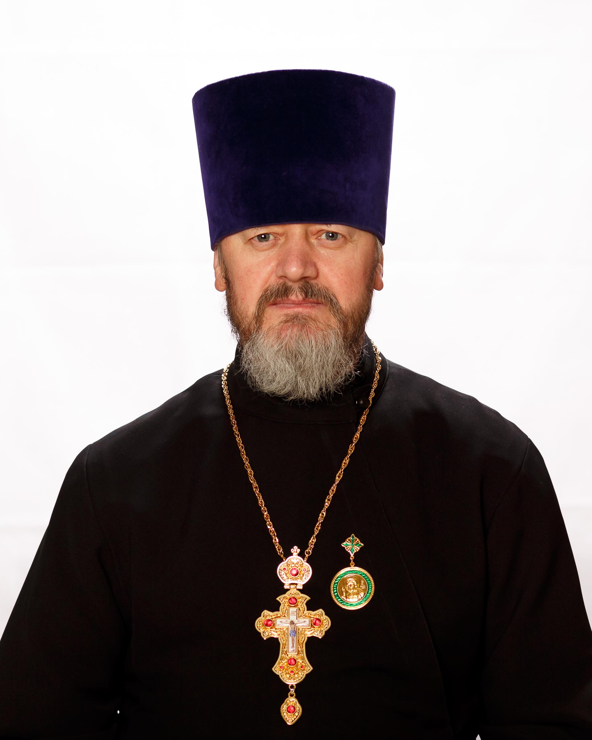 Бай Николай Иванович