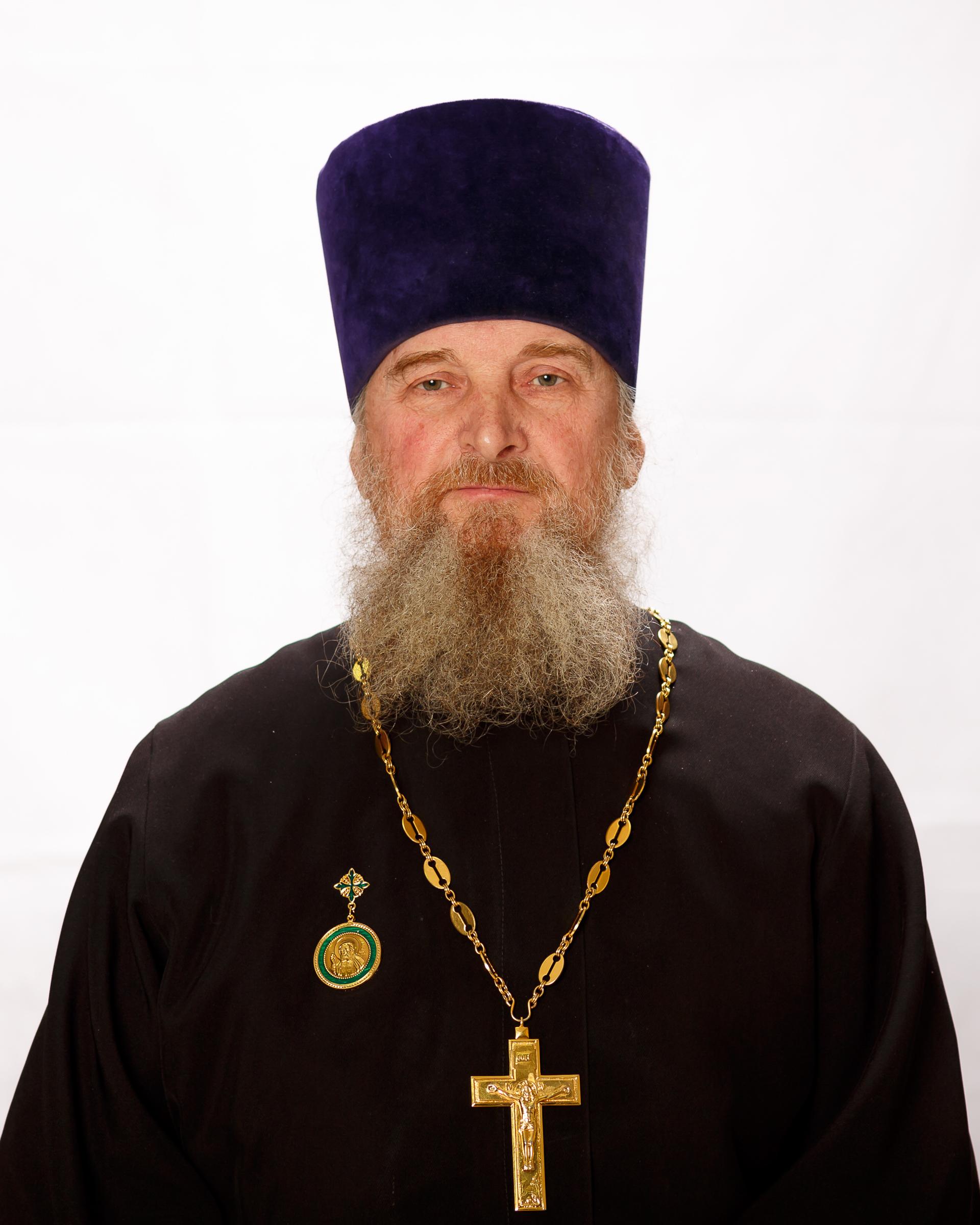 Дулов Иоанн Тихонович