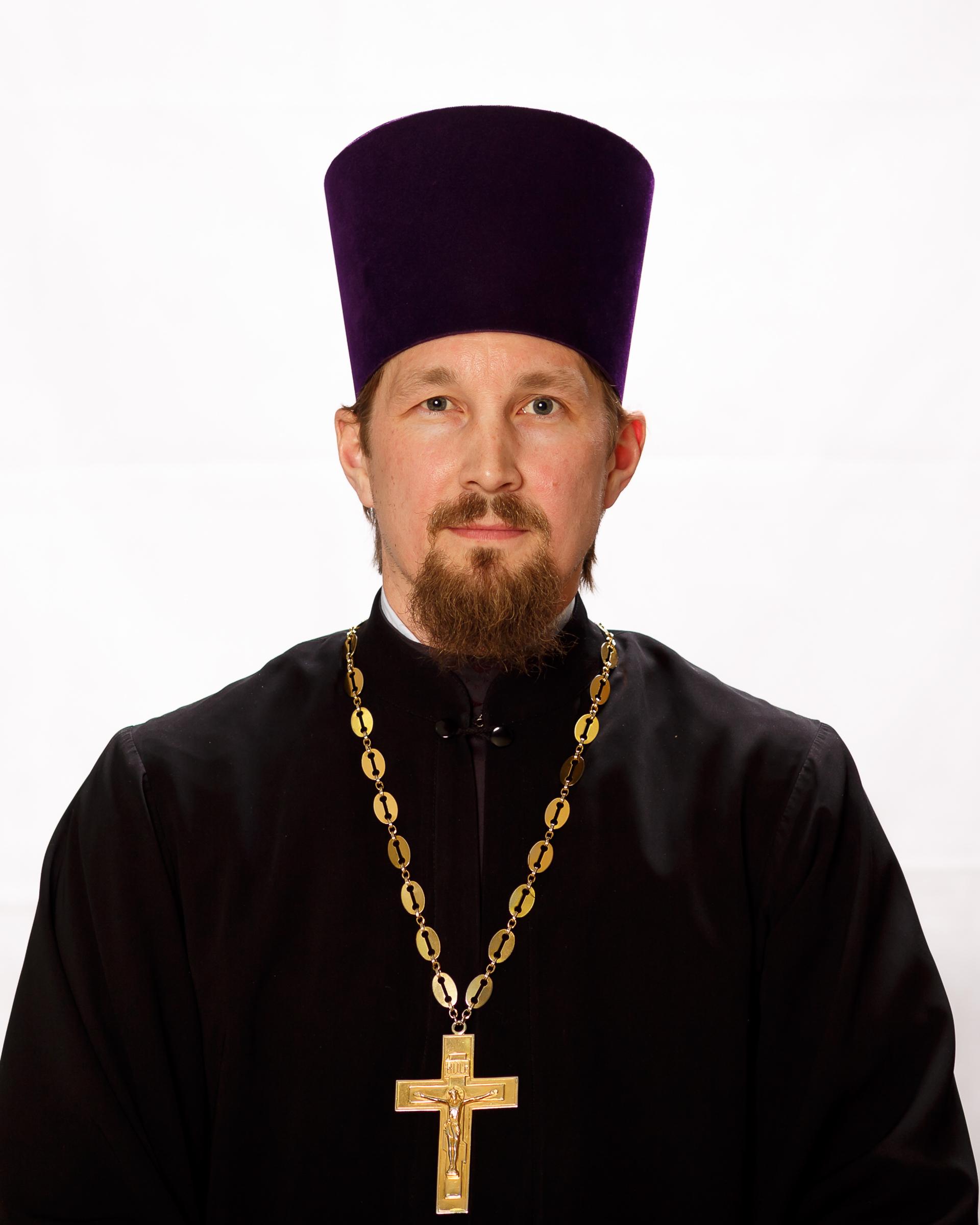 Антоний Хмелев