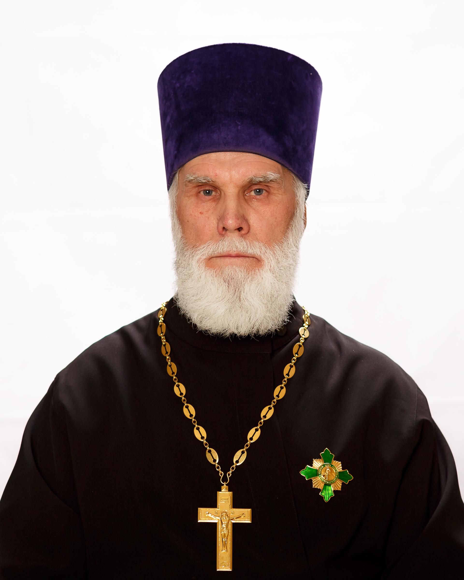 Добровольский Анатолий Васильевич