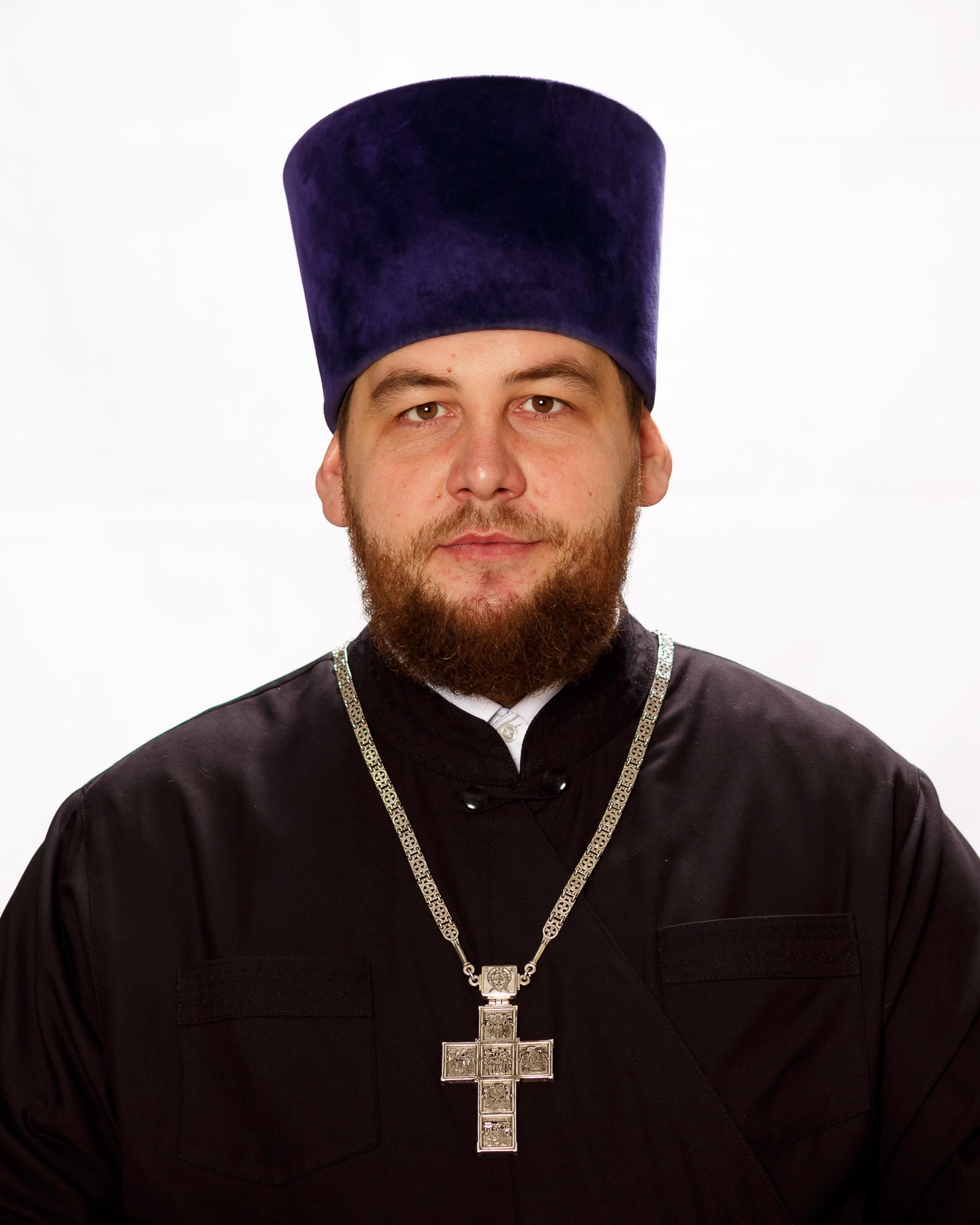 Вивчар Василий Михайлович