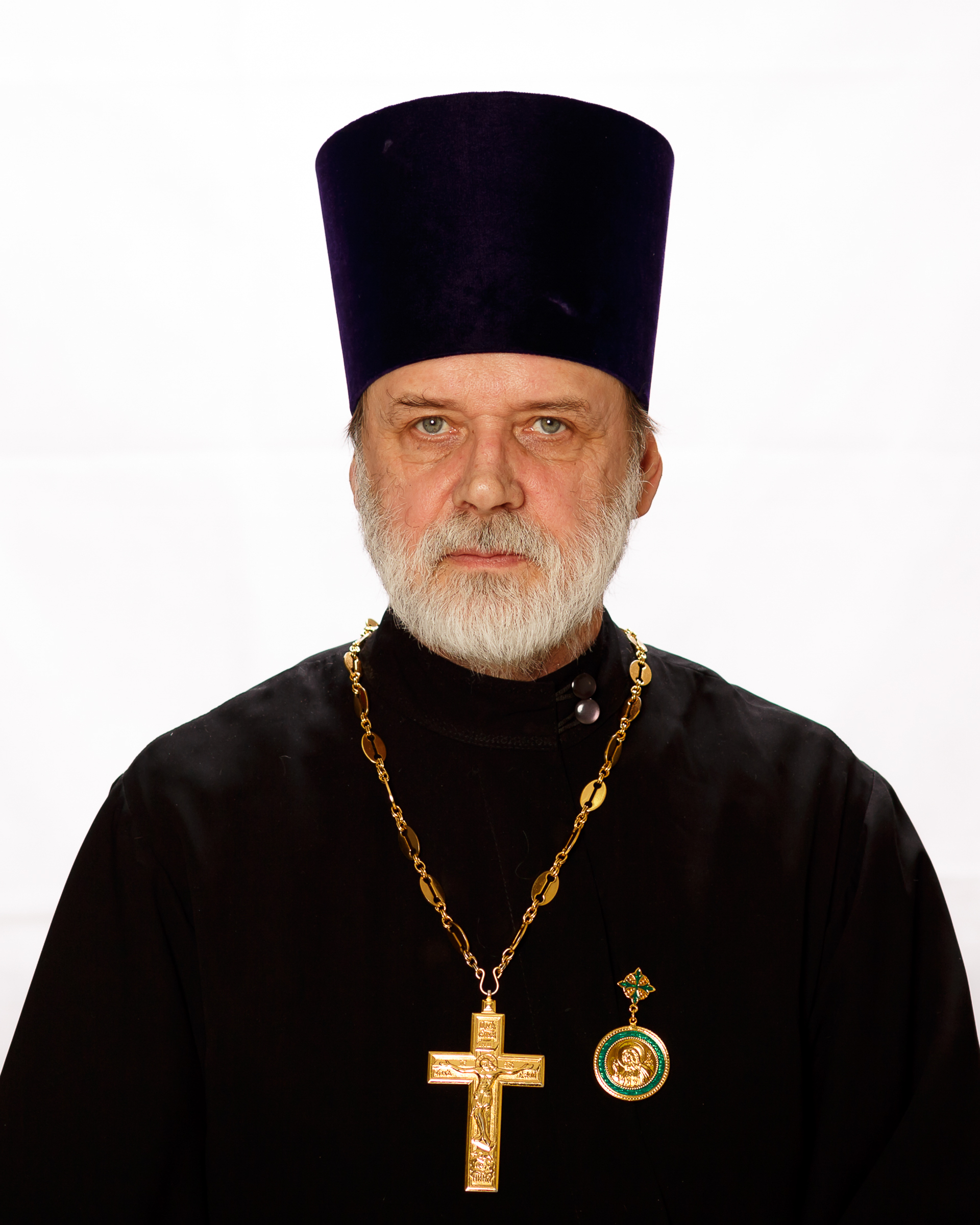 Капанин Игорь Иванович