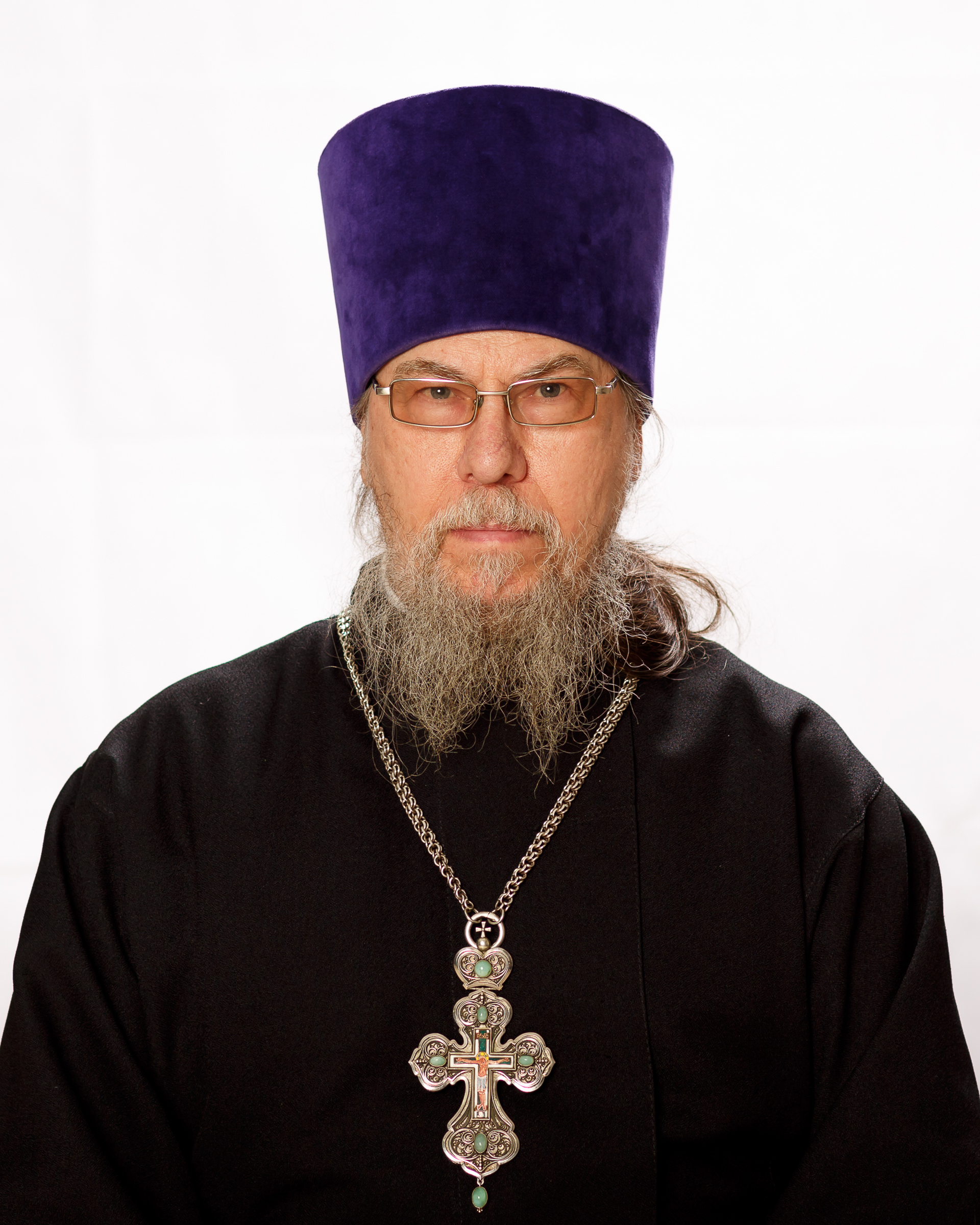 Лукий Николай Николаевич