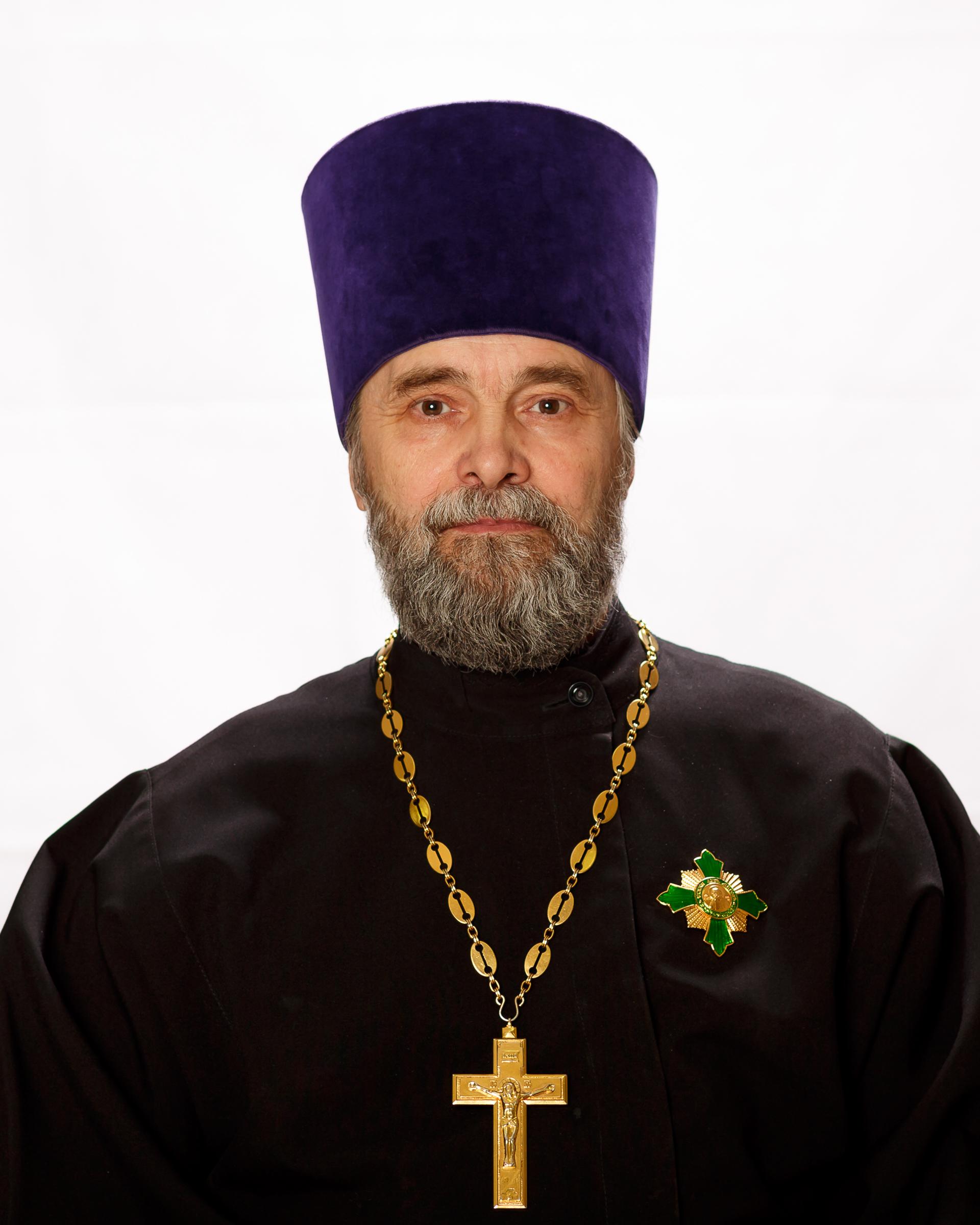 Мадонов Петр Иванович