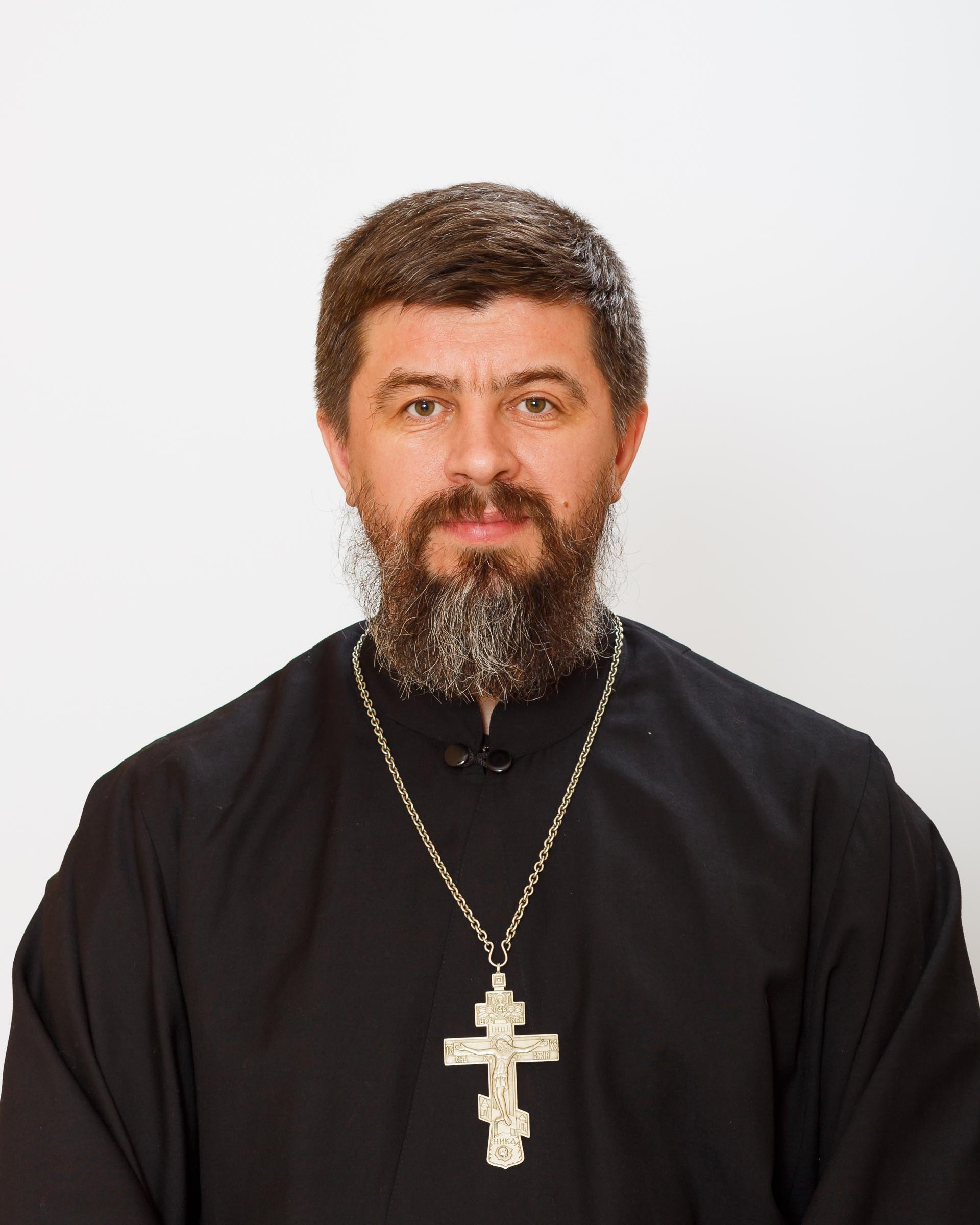 Михель Александр Викторович
