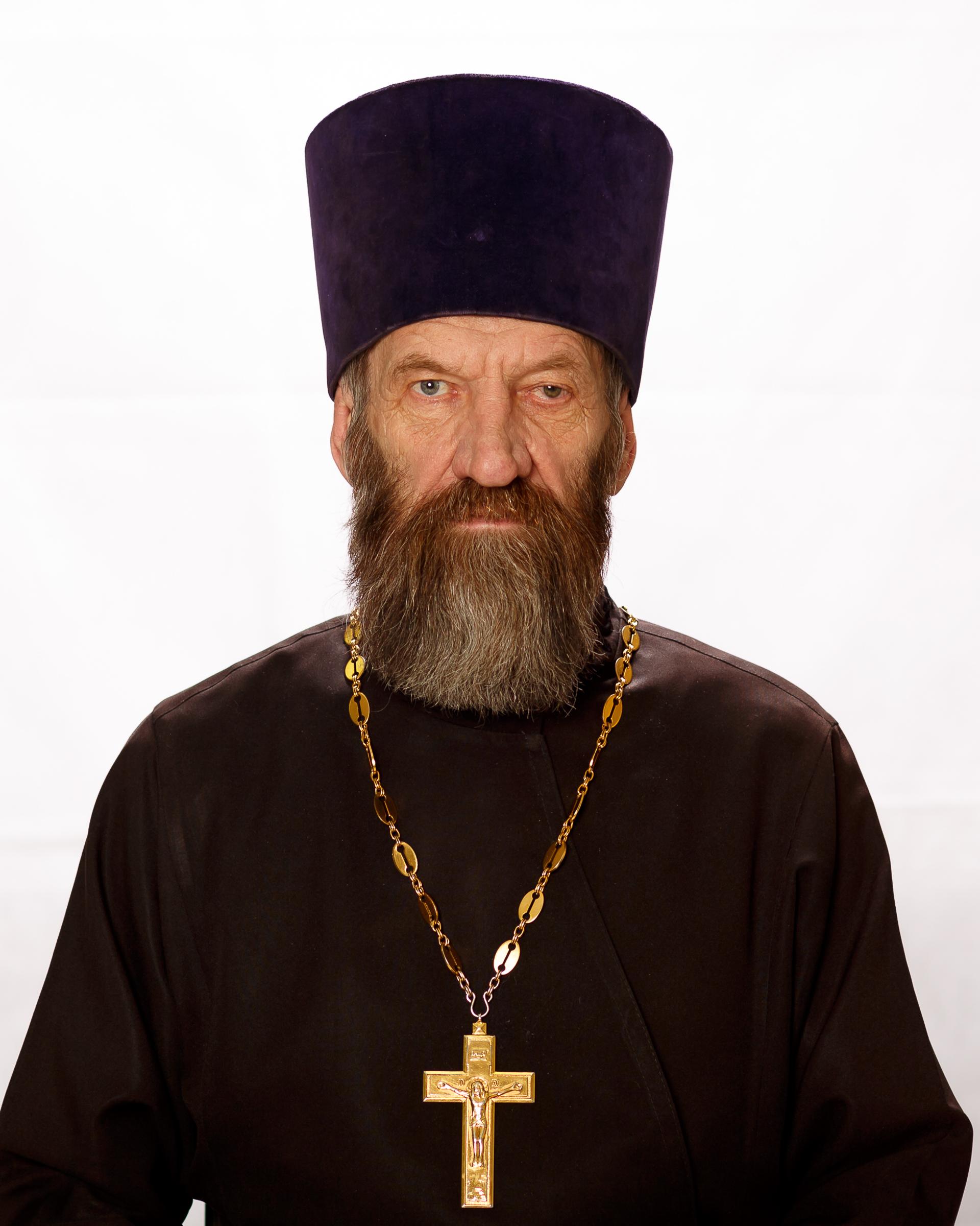 Владимир Рыженков