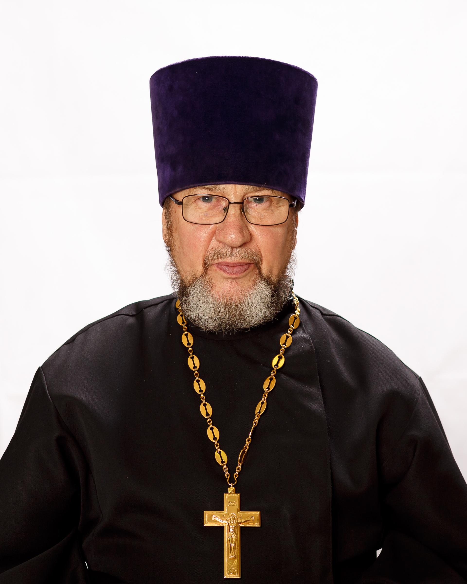 Анатолий Шеметов