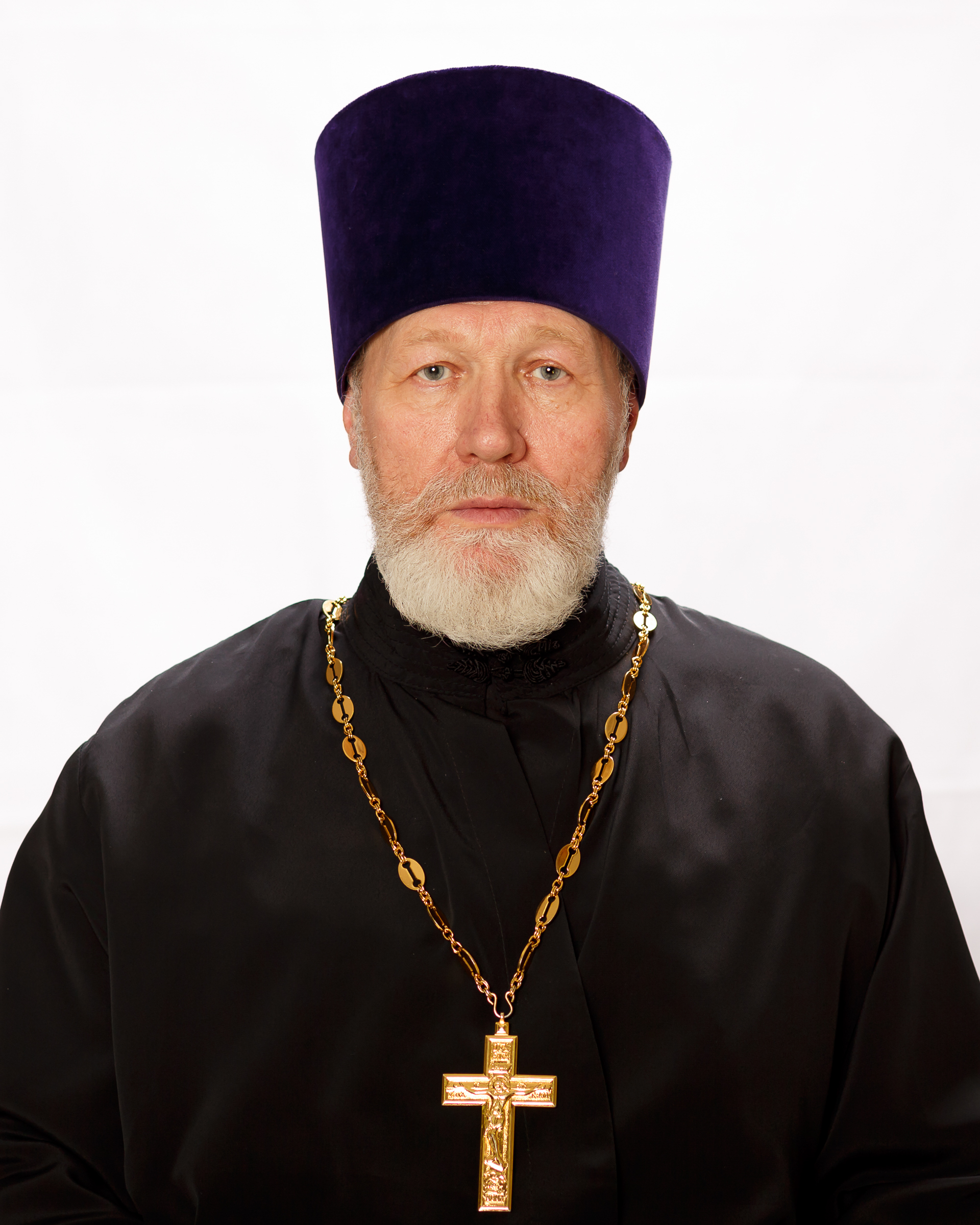 Александр Селионов