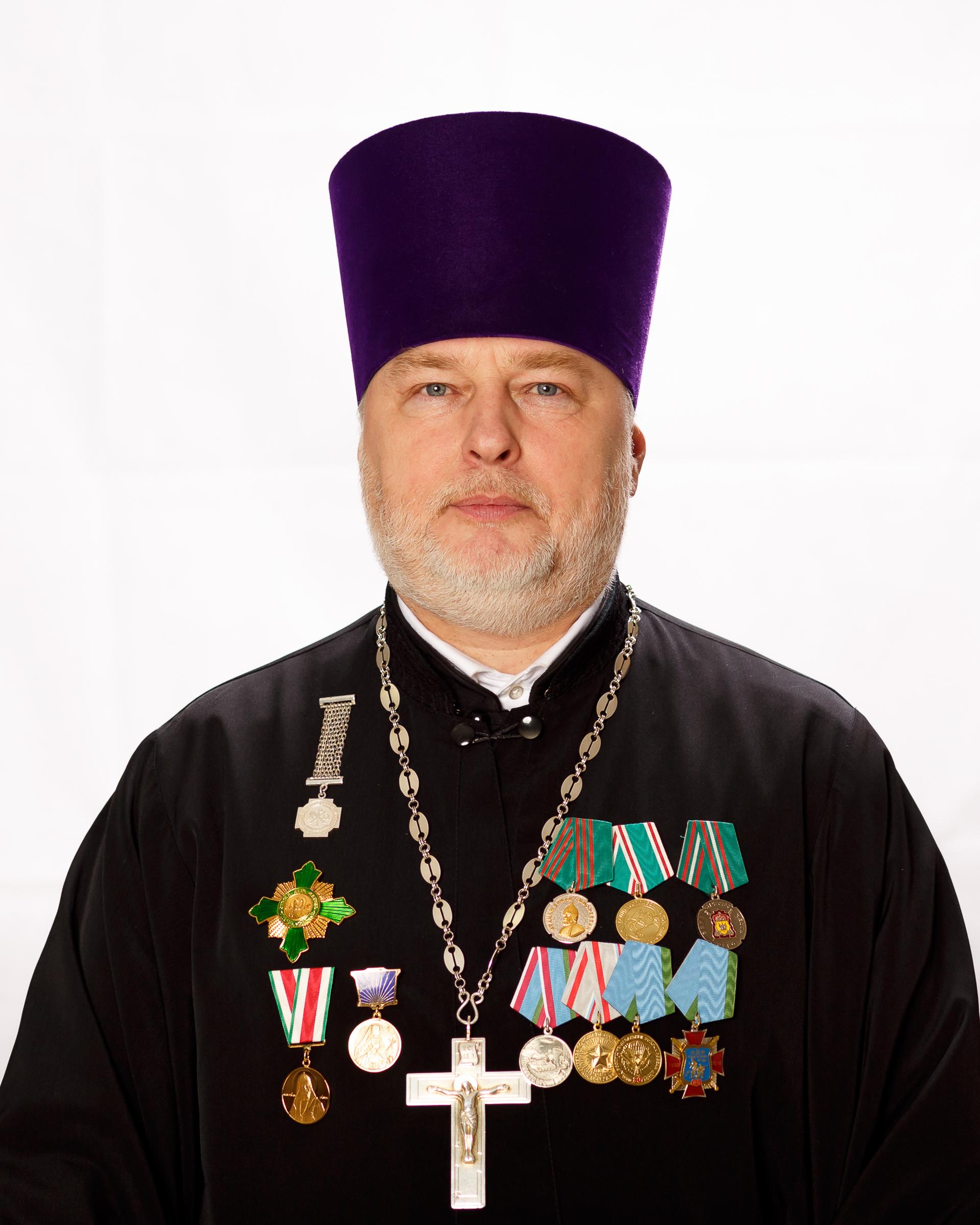 Скобеев Игорь Владимирович