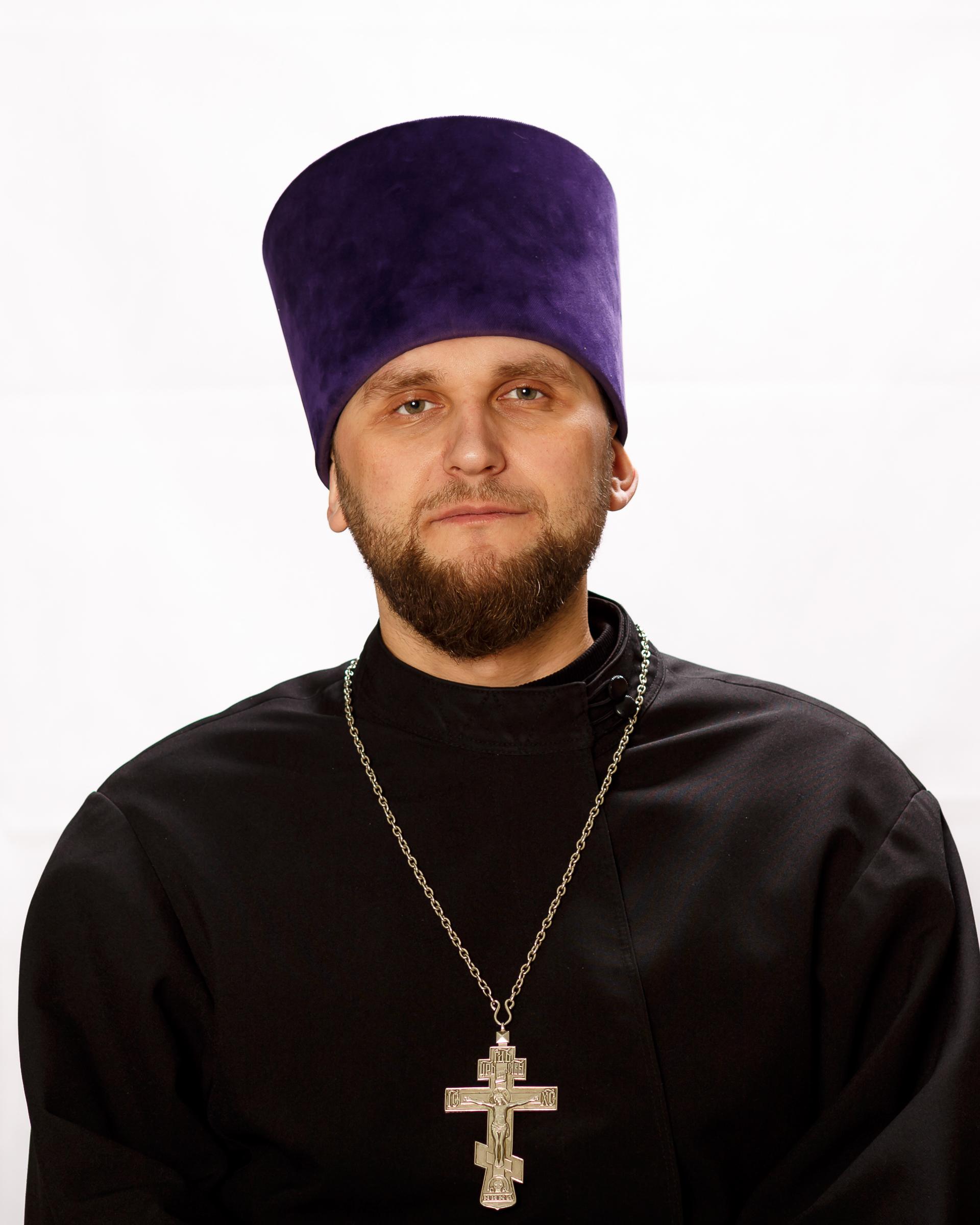 Сокольский Александр Владимирович