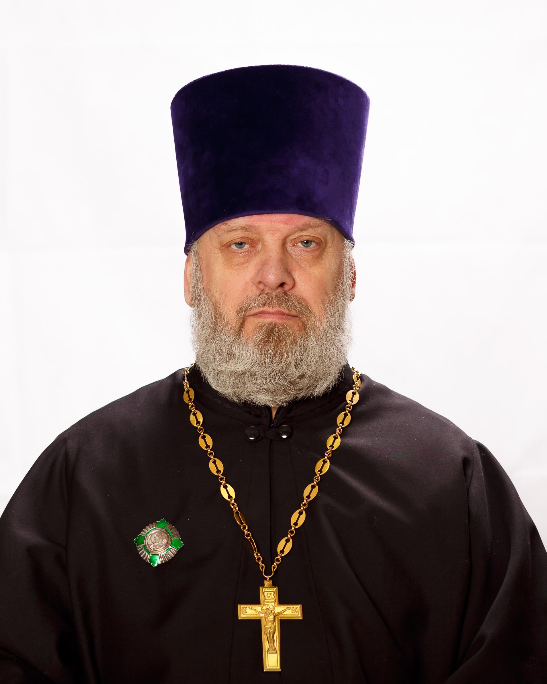 Сопижук Николай Иванович
