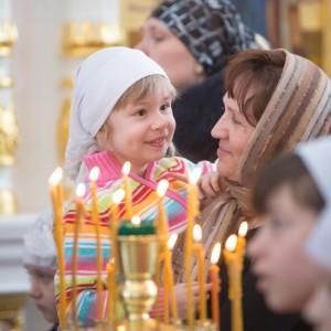 Омские верующие отметили Торжество Православия