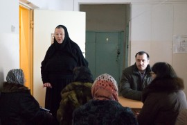 Курсы православных экскурсоводов