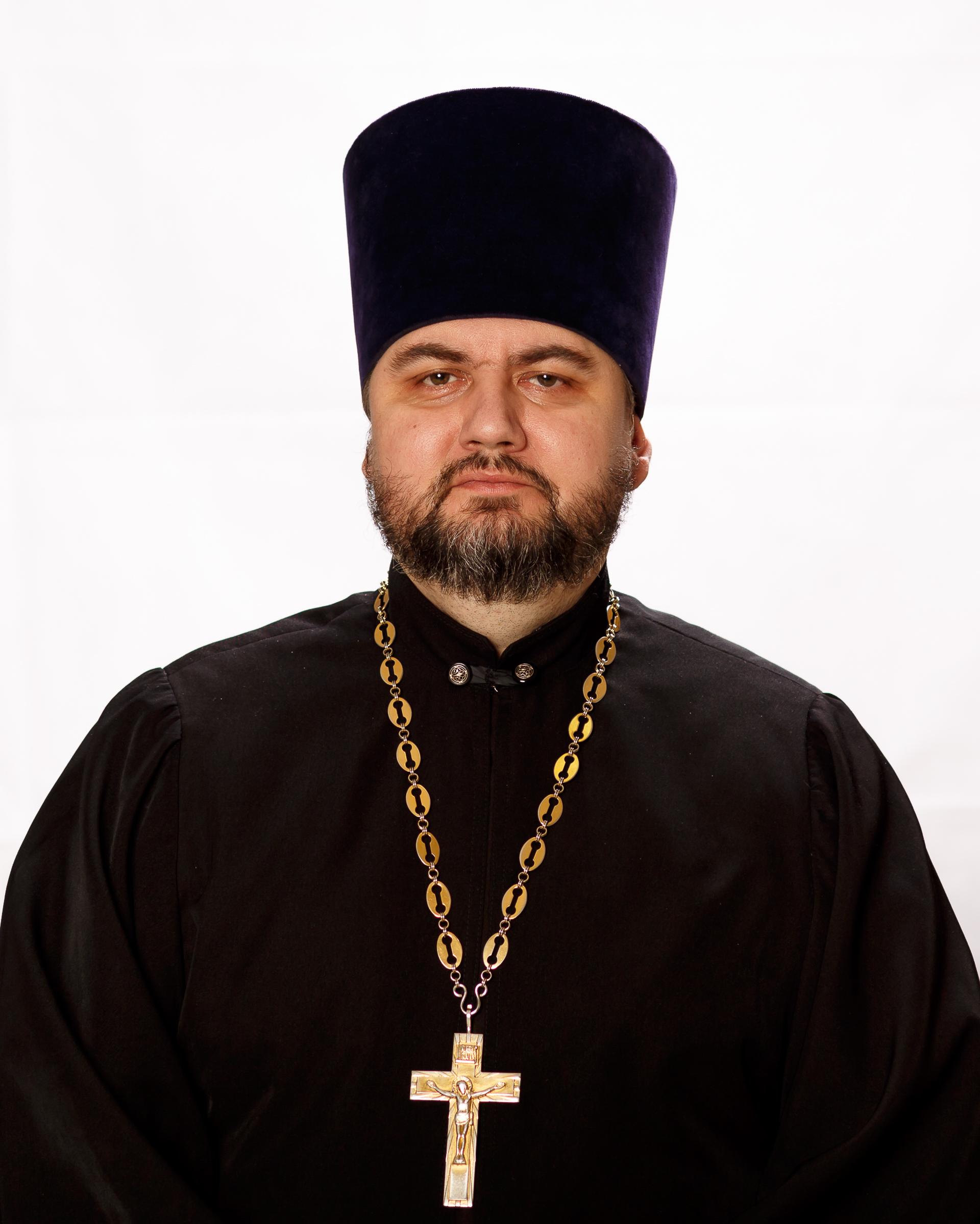Повзик Роман Юрьевич