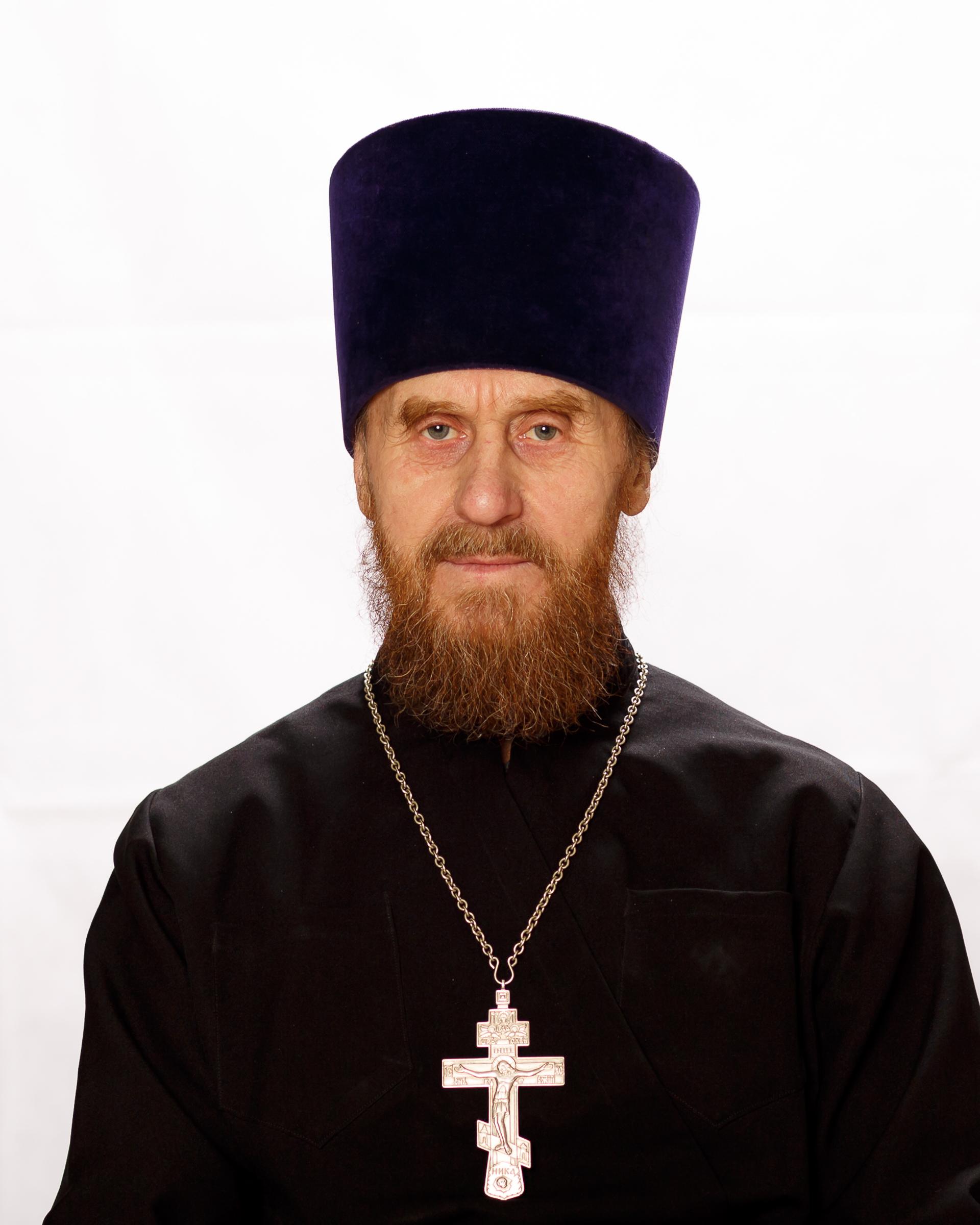 Ясин Владимир