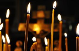 Отошел ко Господу священник Владимир Сысолятин