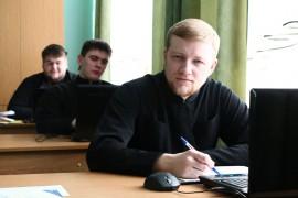 Открыт набор на пастырское отделение Омского духовного училища