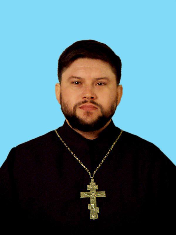 Беспалов Константин Борисович
