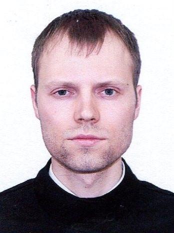 Дусь Андрей Юрьевич