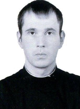 Дьяконов Антоний (Антон) Юрьевич