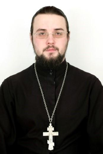 Лемешко Александр Викторович