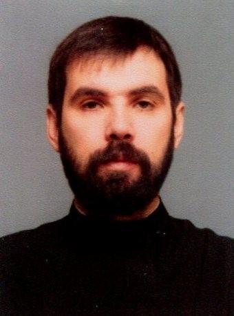 Свинцов Игорь Юрьевич