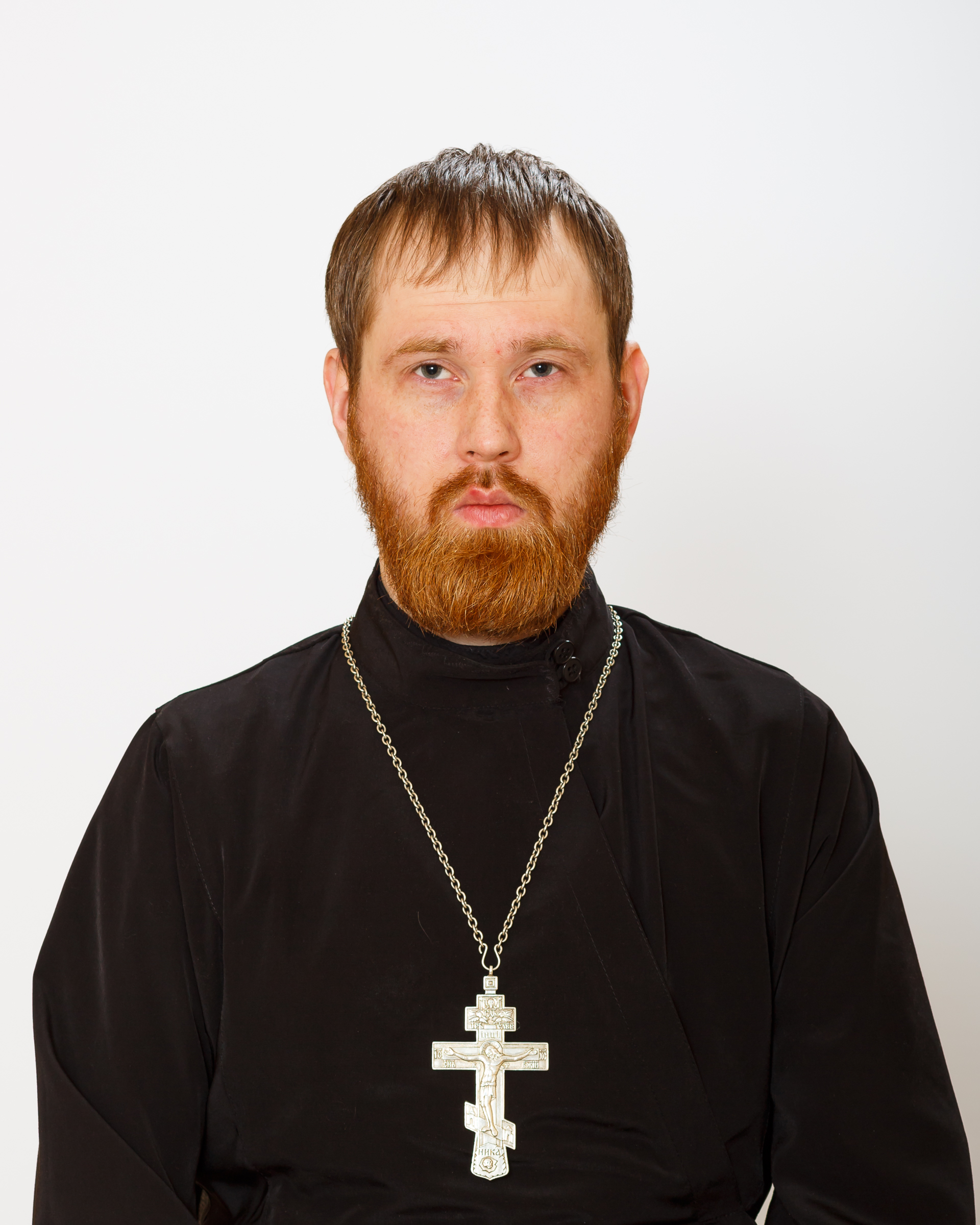 Антоний Дьяконов