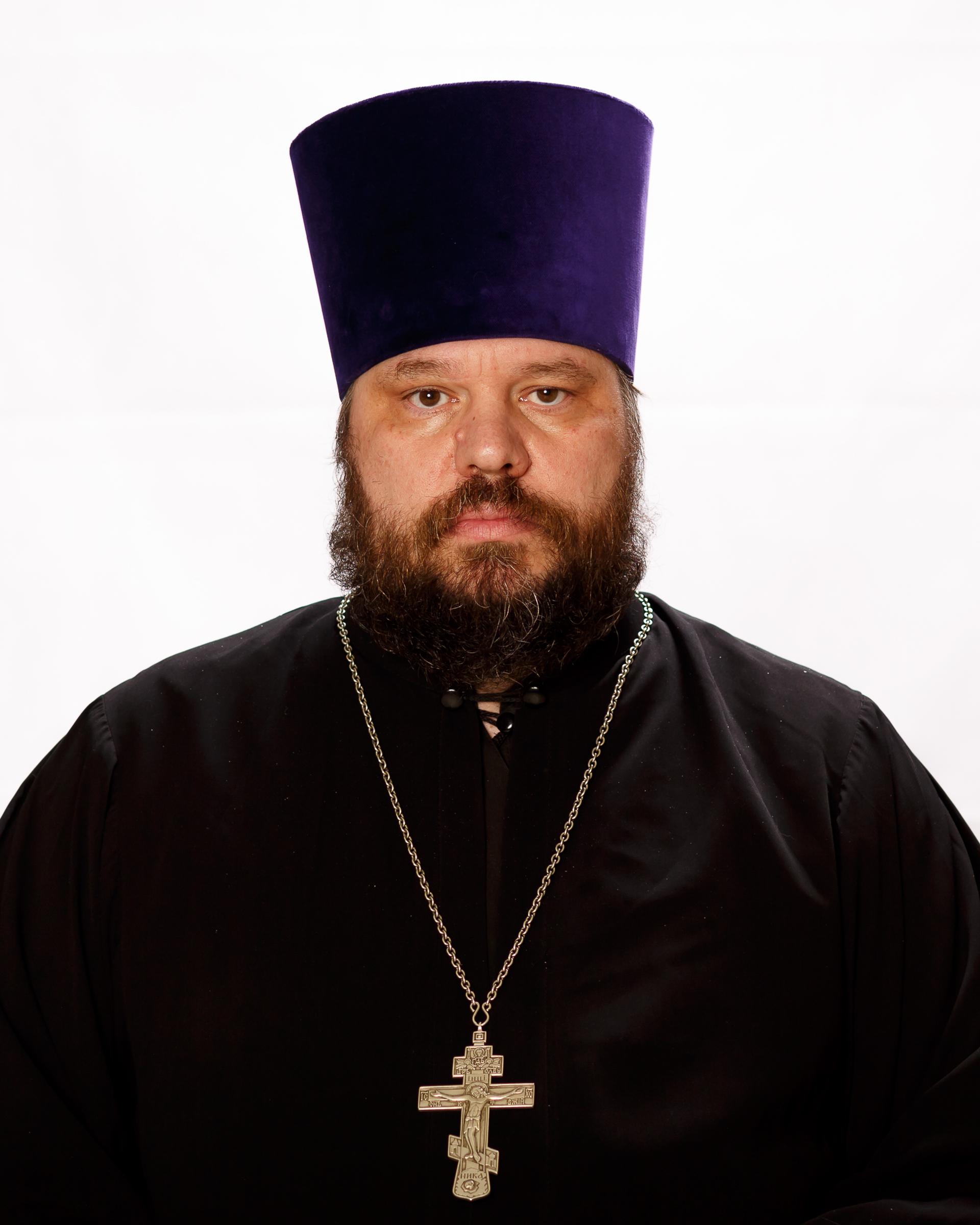 Фотченко Андрей Борисович