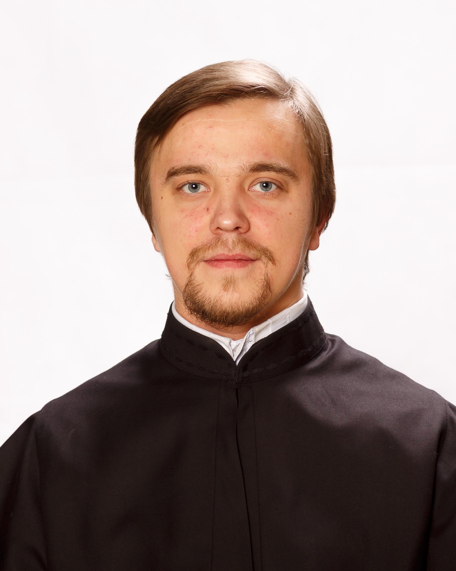 Коздринь Роман Романович
