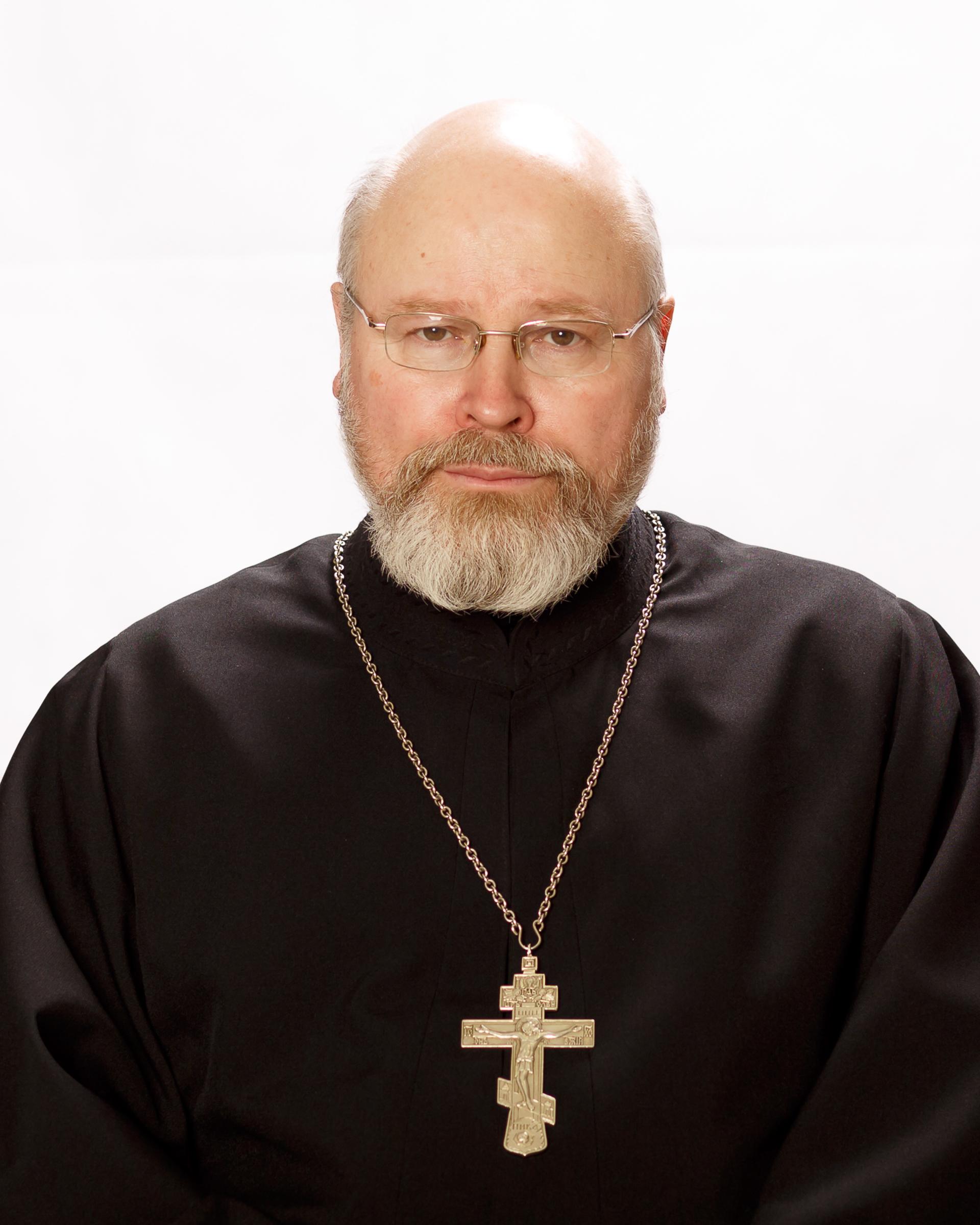 Золотарев Виталий Николаевич