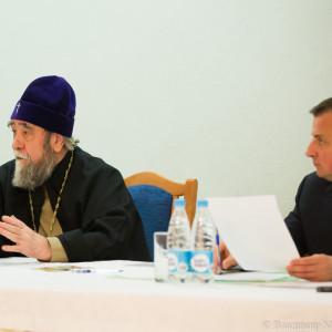 Заседание попечительского совета обители милосердия_Омск_IMG_3450_февраля 12, 2015_11