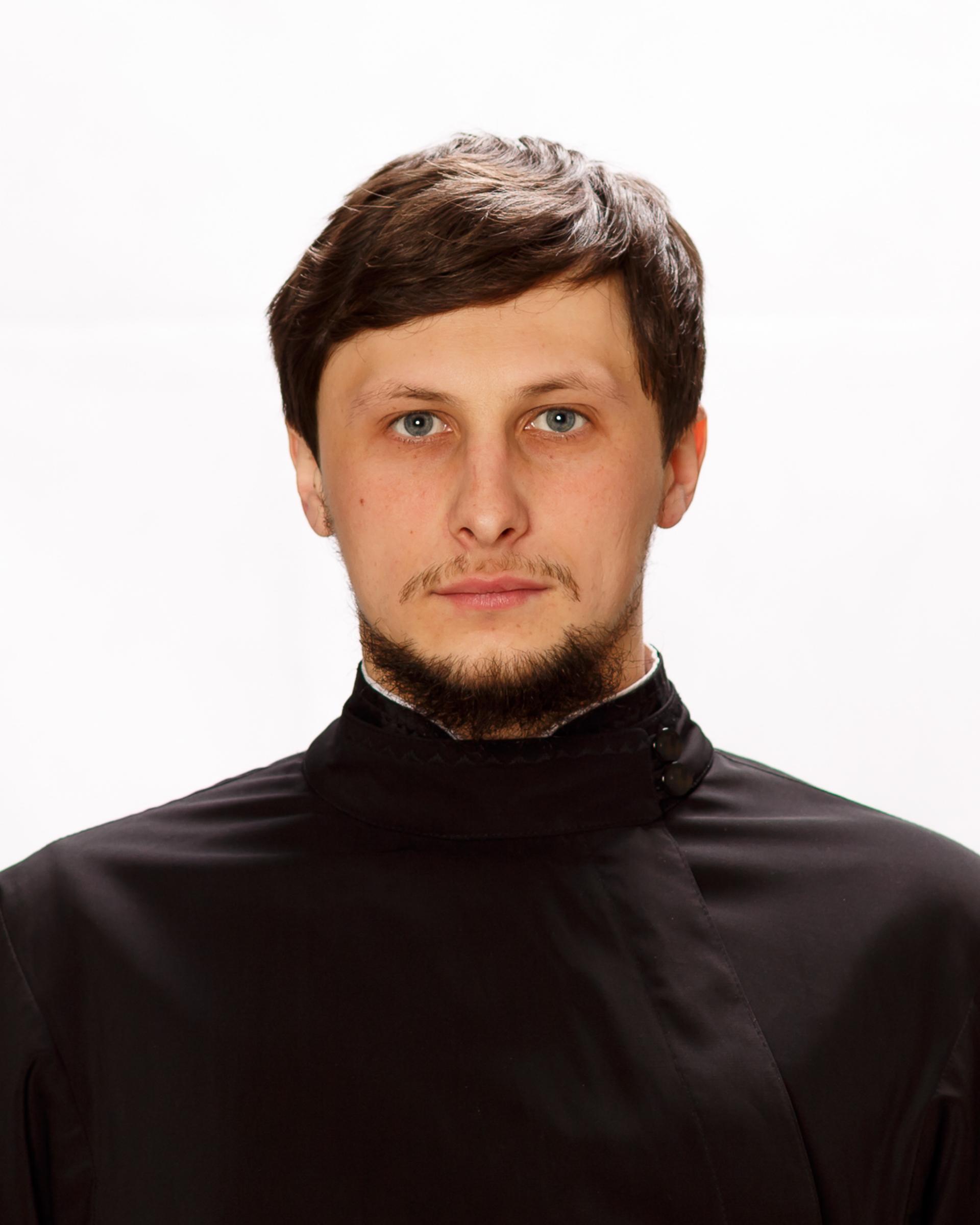 Коротков Сергий Викторович