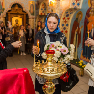 20150901 007 Молебен на начало учения храм святой мученицы Татианы Омск IMG_6992